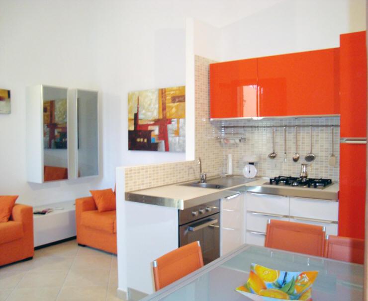 Soggiorno Con Divano Angolare: Divani soggiorno in pelle ...